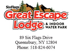Review of Great Escape Lodge & Indoor Waterpark